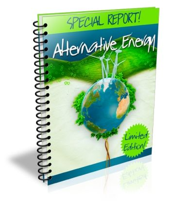Alternative Energy (PLR)