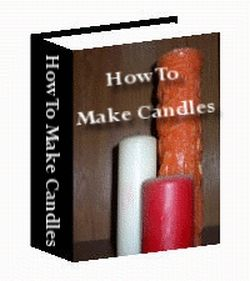 How to Make Candles (PLR)