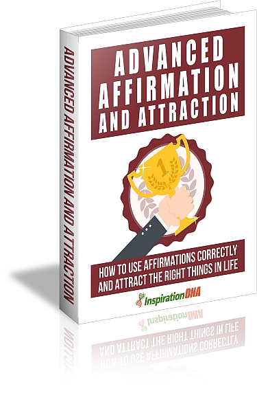 Advanced Affirmation And Attraction