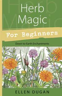 Herb Magic for Beginners