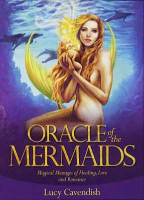Oracle of the Mermaids deck