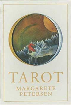 Tarot of Marseille by Claude Burdels
