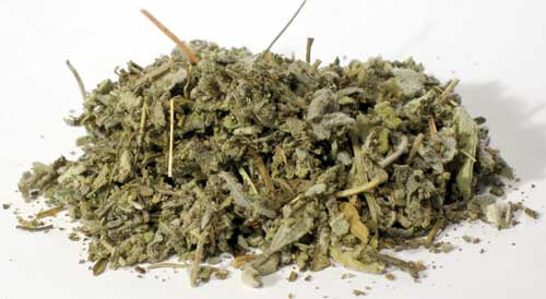 Sage Leaf cut 2oz