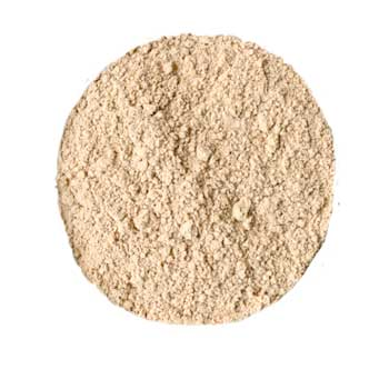 Sandalwood powder Yellow (Santalum) 2 oz.
