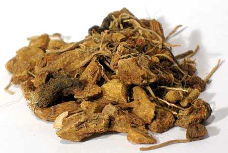 Solomon's Seal root cut 1oz