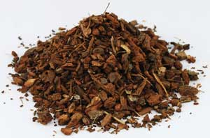 White Oak Bark cut 2oz