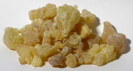 Frankincense tears 1.5oz