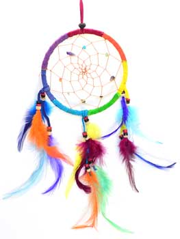 "4"" dream catcher"