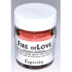 3/4 oz Fire of Love sachet powder