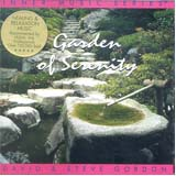 CD: Garden of Serenity by Gordon & Gordon